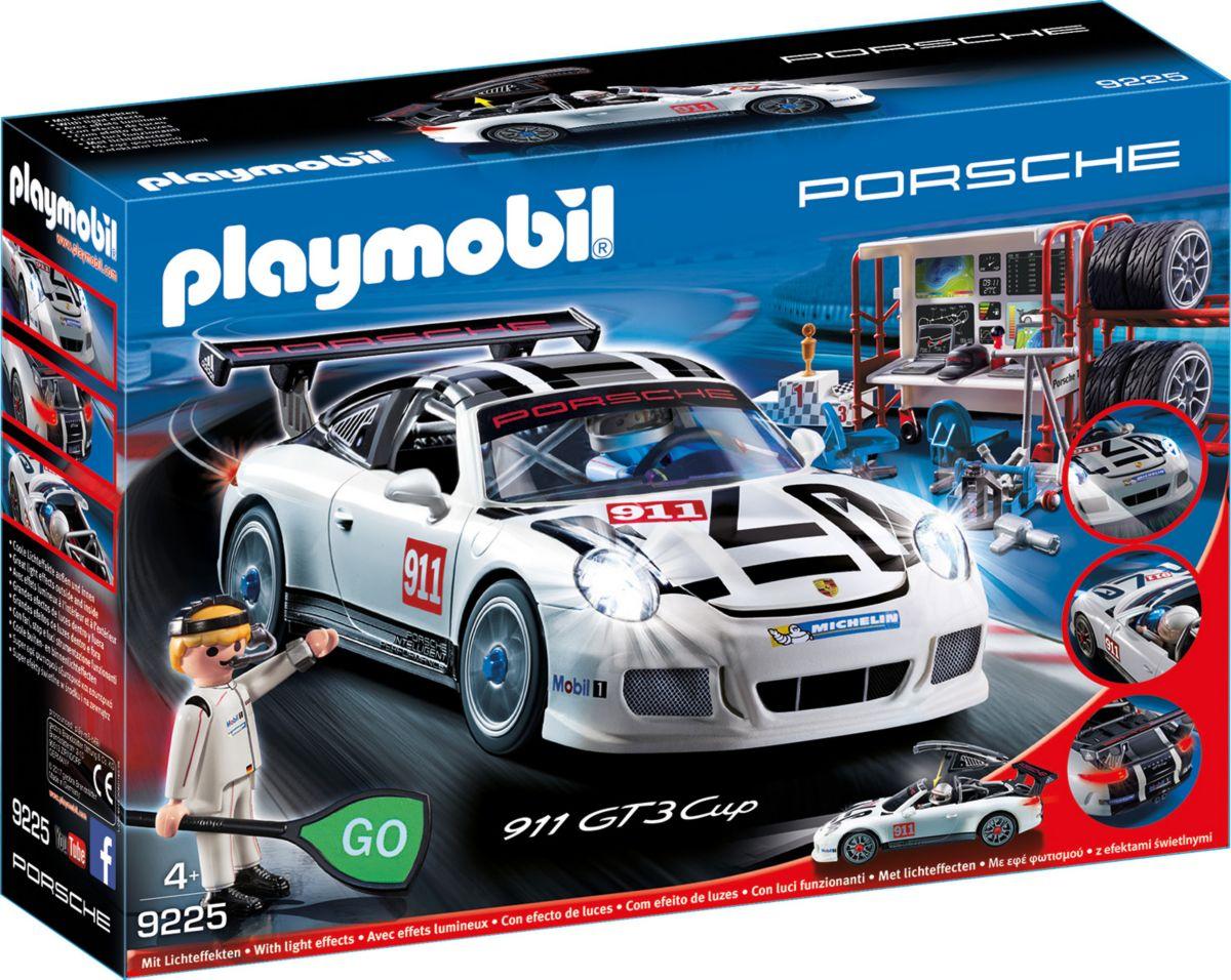 Playmobil® Porsche 911 GT3 Cup (9225), »Sports ...