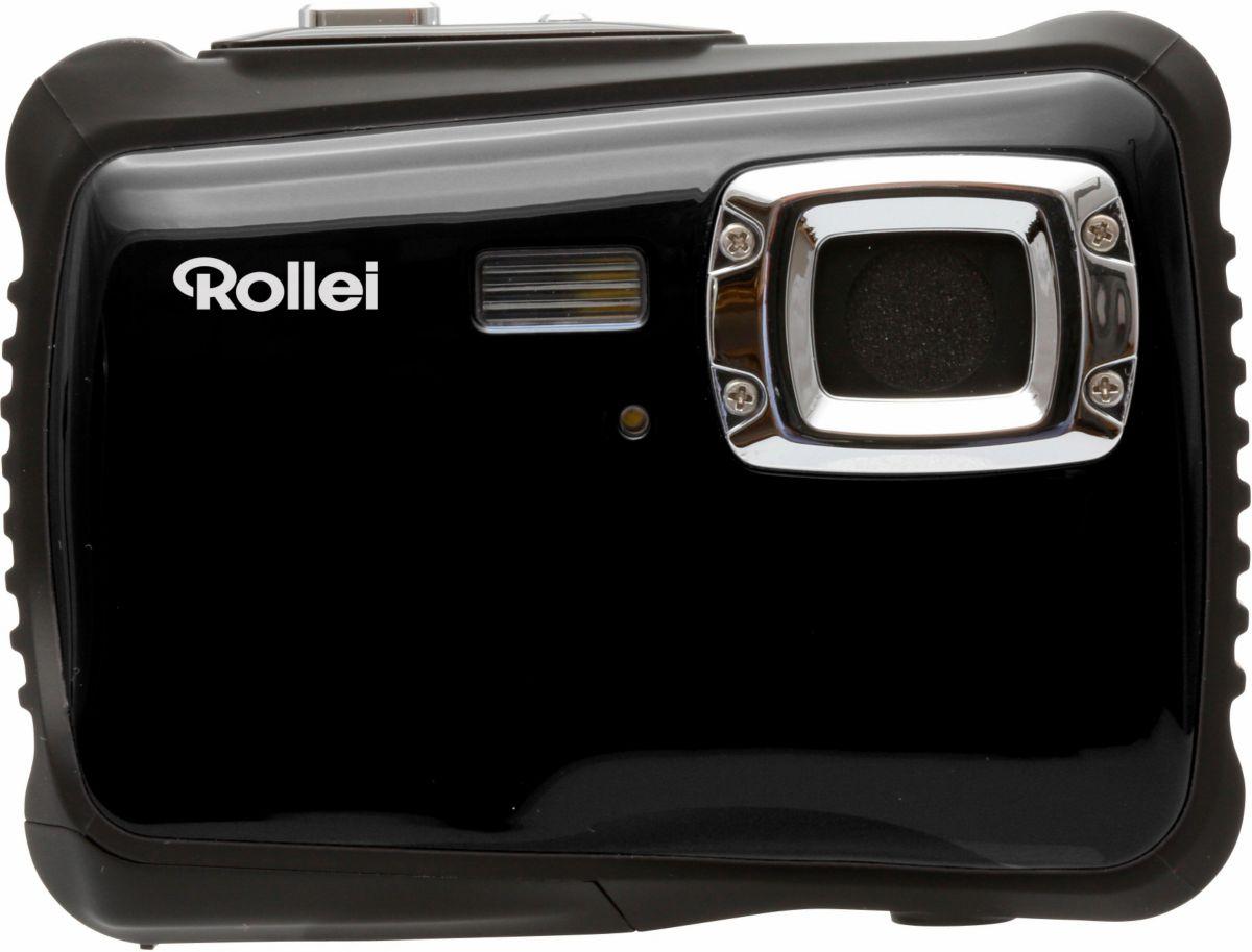 Rollei Sportsline 64 Outdoor Kamera, inkl. Tasc...