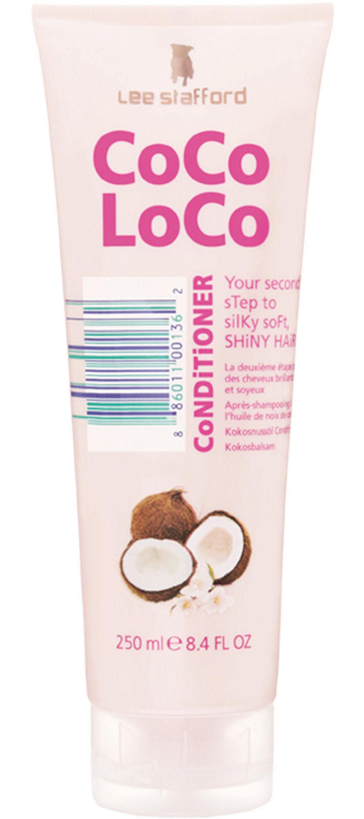 Lee Stafford, »Coco Loco Conditioner«, Haarspülung