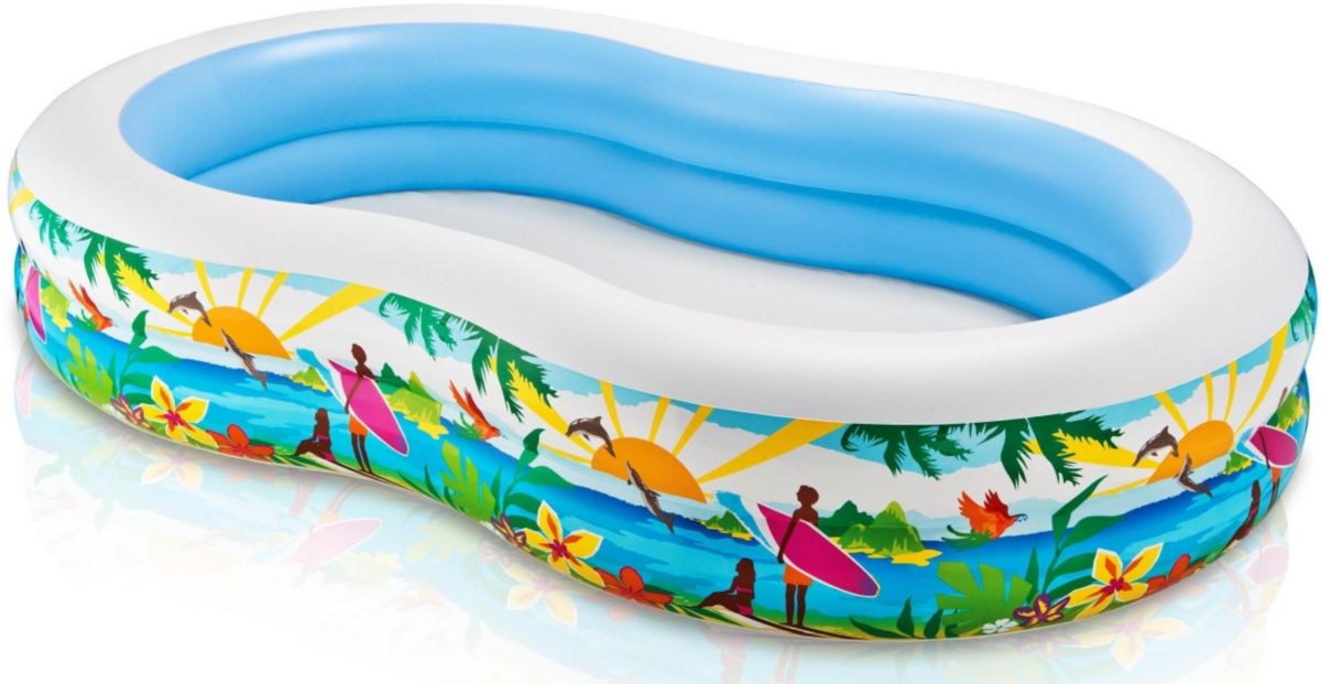 Intex Pool,  Swim Center Paradise Pool  Preisvergleich