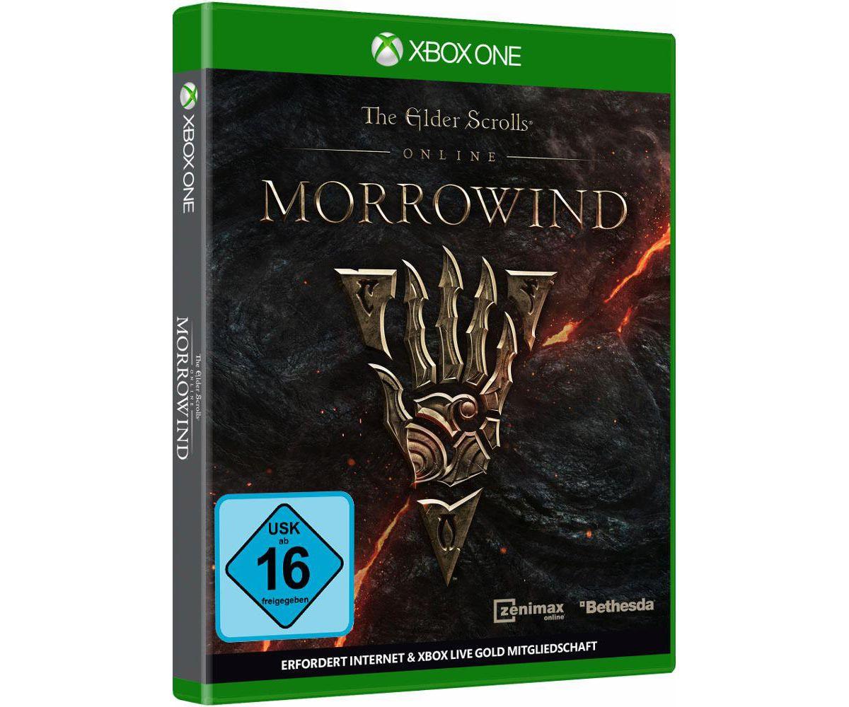 The Elder Scrolls Online: Morrowind Xbox One