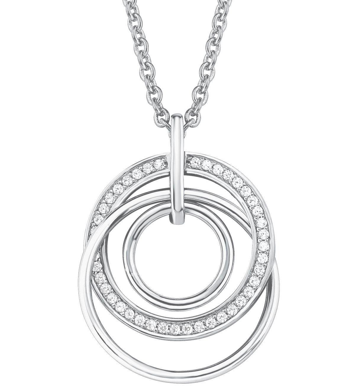 s.Oliver RED LABEL Silberkette »2015123«