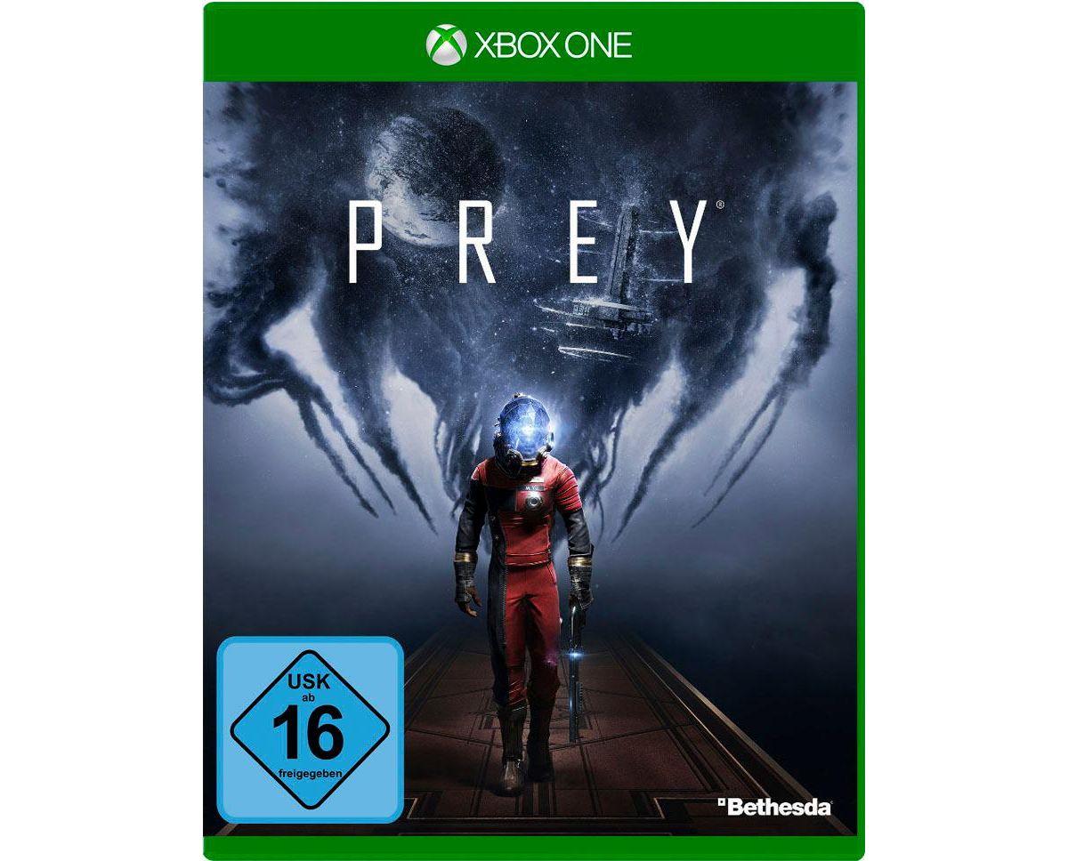 Prey Day One Edition (2017) Xbox One