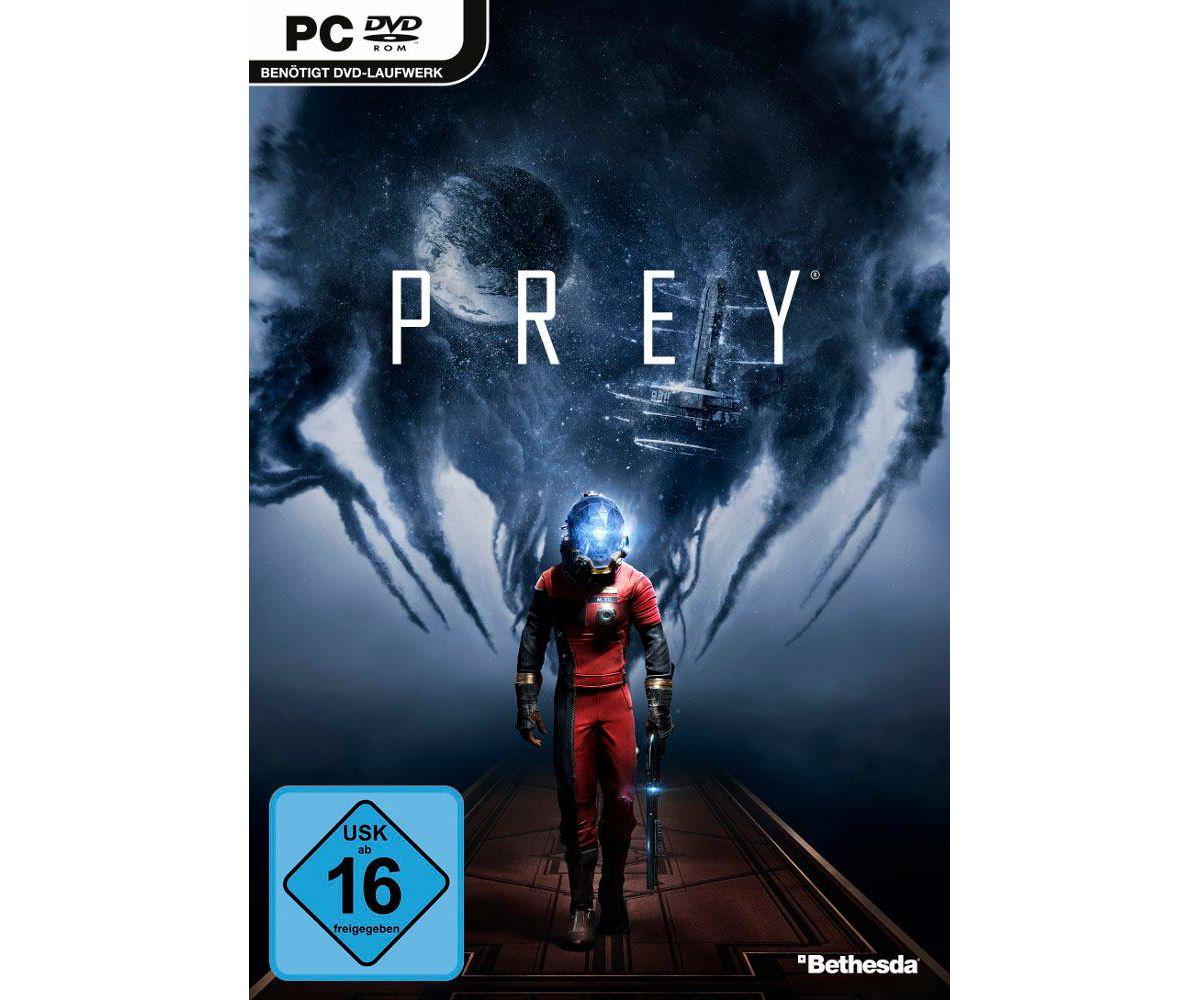 Prey Day One Edition (2017) PC