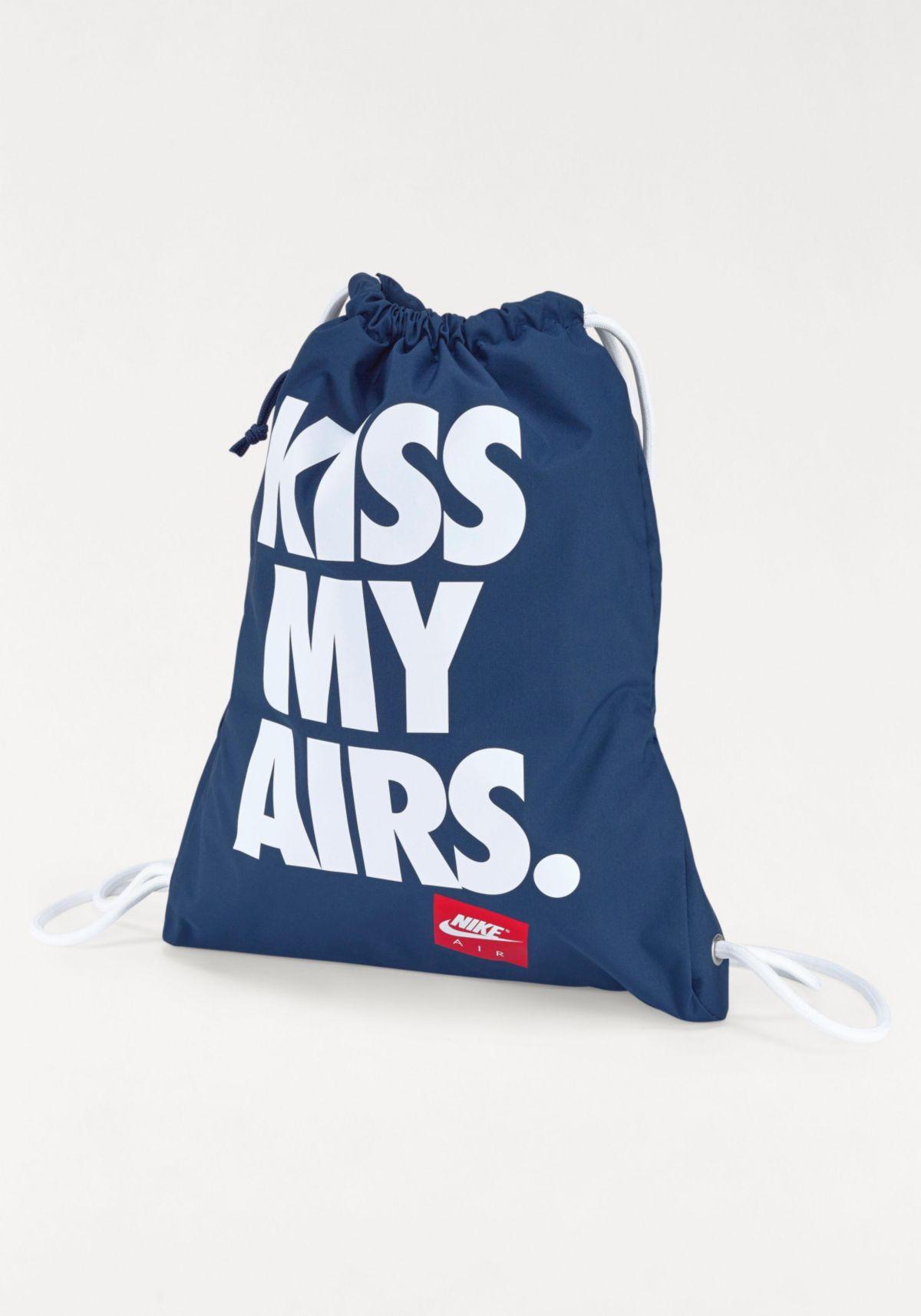 Nike Sportswear Turnbeutel »NIKE HERITAGE GYMSA...