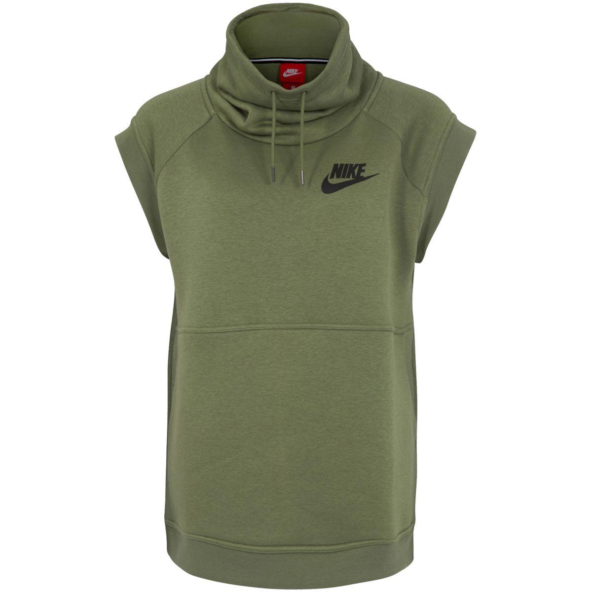 Nike Sportswear Rally Funnel Sweatshirt Damen Preisvergleich