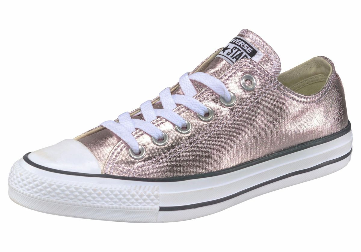 Converse Sneaker  Chuck Taylor All Star Metallic Canvas Ox  Preisvergleich