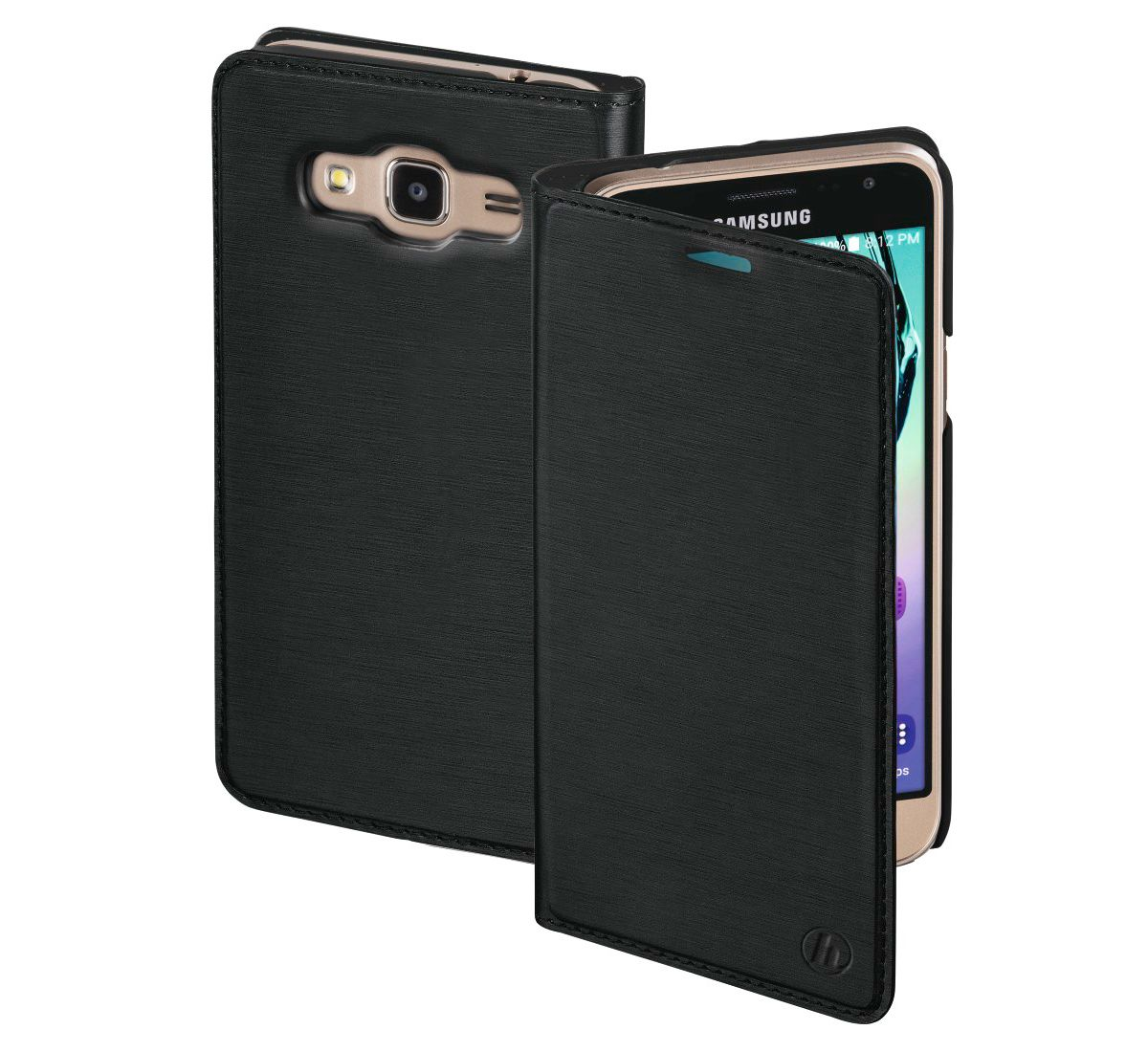 454ee2c64e625 Hama Booklet Slim für Samsung Galaxy J3 (2016)
