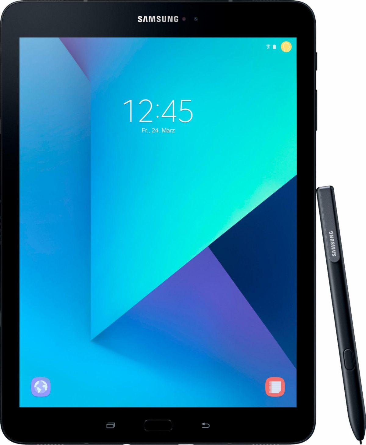 Samsung Galaxy Tab S3 Wi-Fi Tablet-PC, 24,6 cm ...