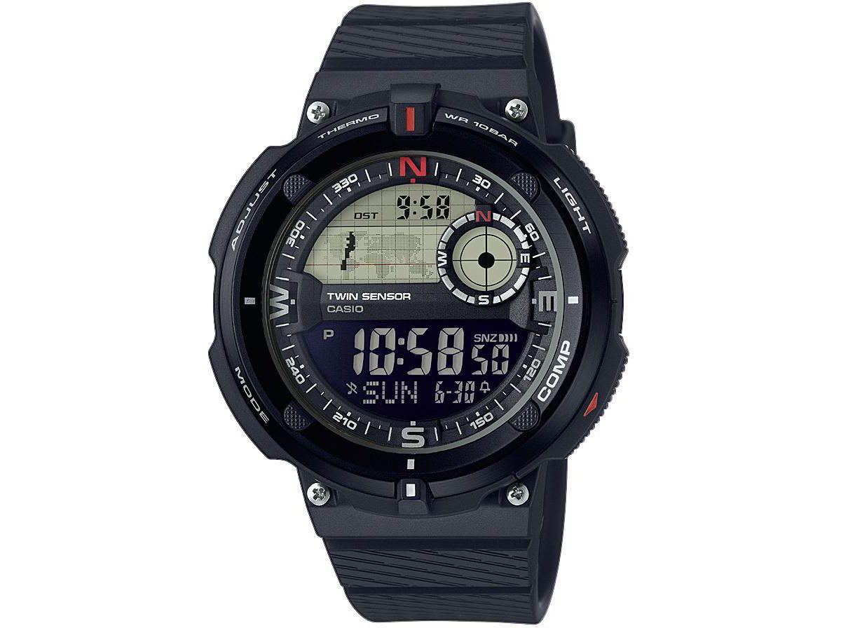 Casio Collection Chronograph  SGW-600H-1BER  Preisvergleich