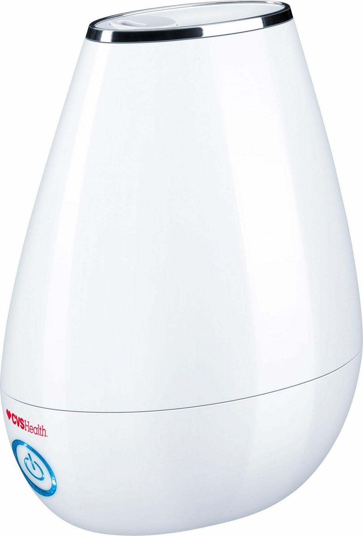 Beurer Luftbefeuchter LB 37, Luftbefeuchter zur Verwendung mit Aromaölen