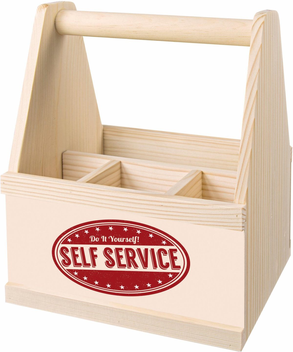 Contento Besteck Caddy »Self Service«