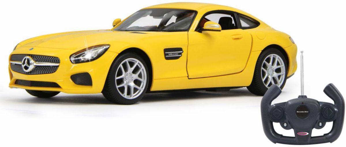 JAMARA RC Auto mit LED Beleuchtung, »Mercedes A...
