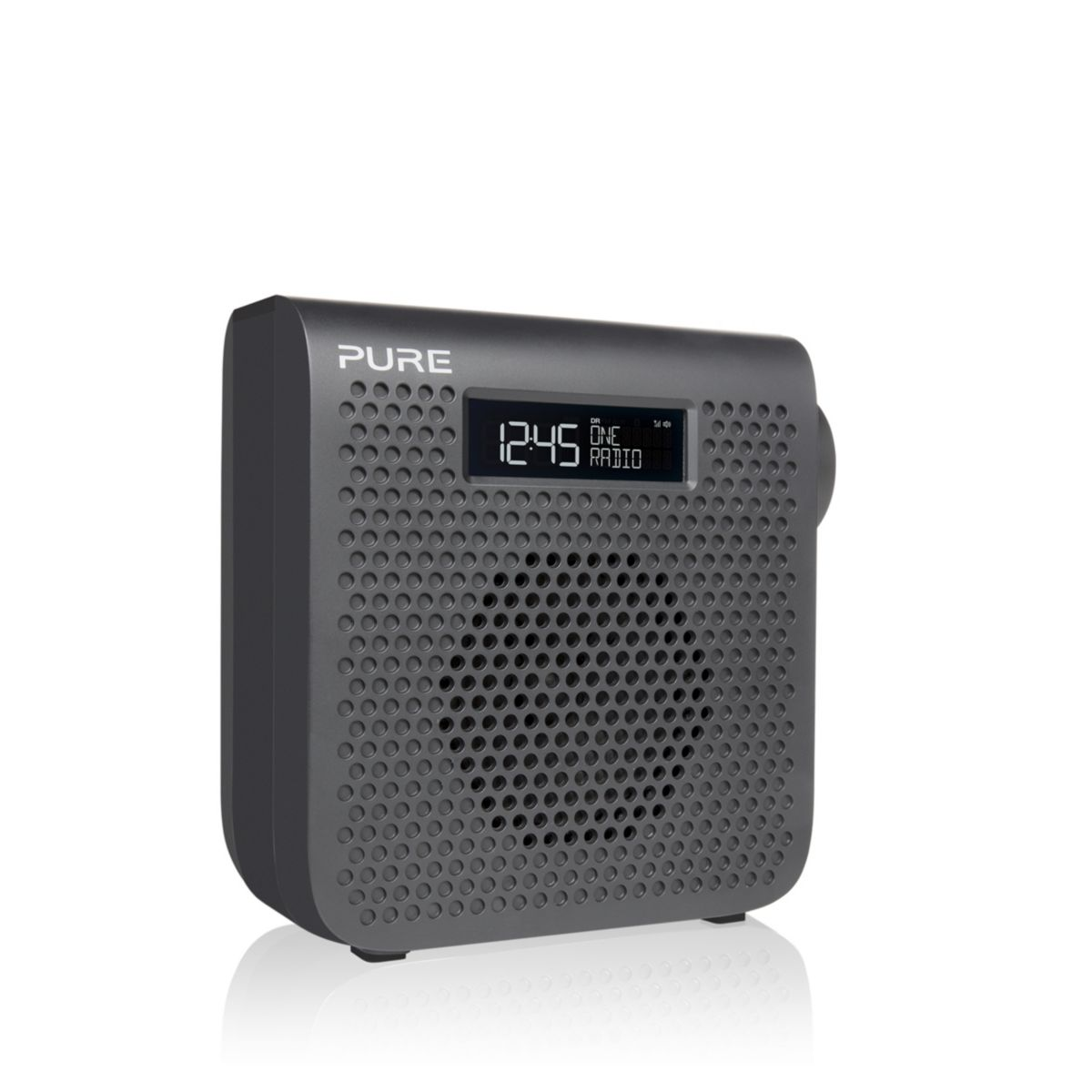Pure DAB+ & UKW-Radio »One Midi Series 3«