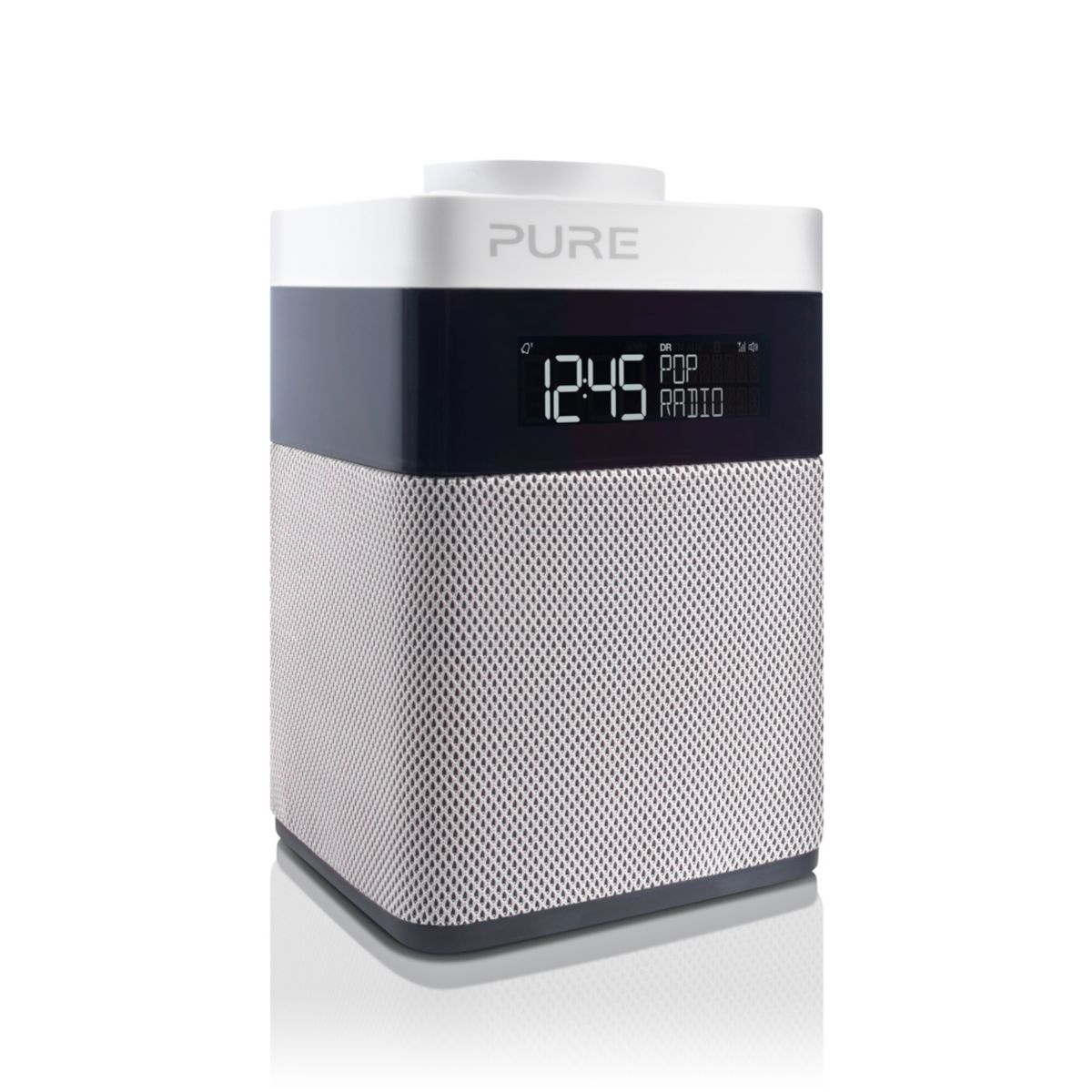 Pure DAB+ & UKW-Radio »POP Mini«