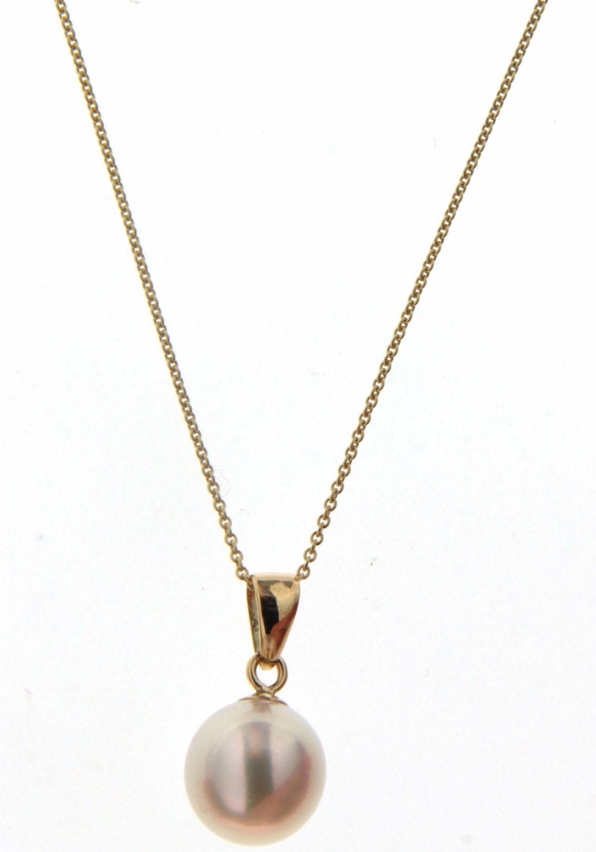Adriana Perlenanhänger »La mia perla, PR2-41«