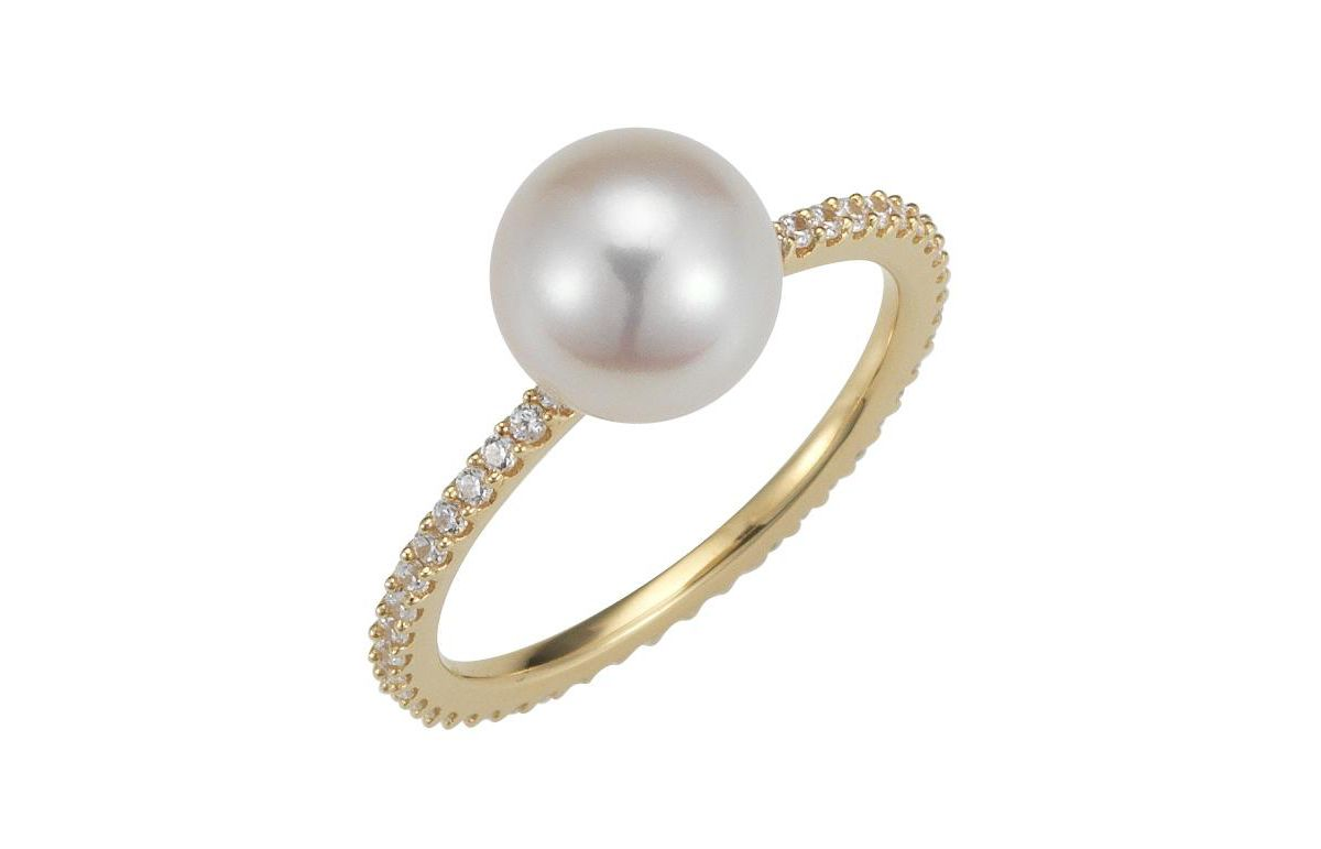 Adriana Perlenring »La mia perla, A169«