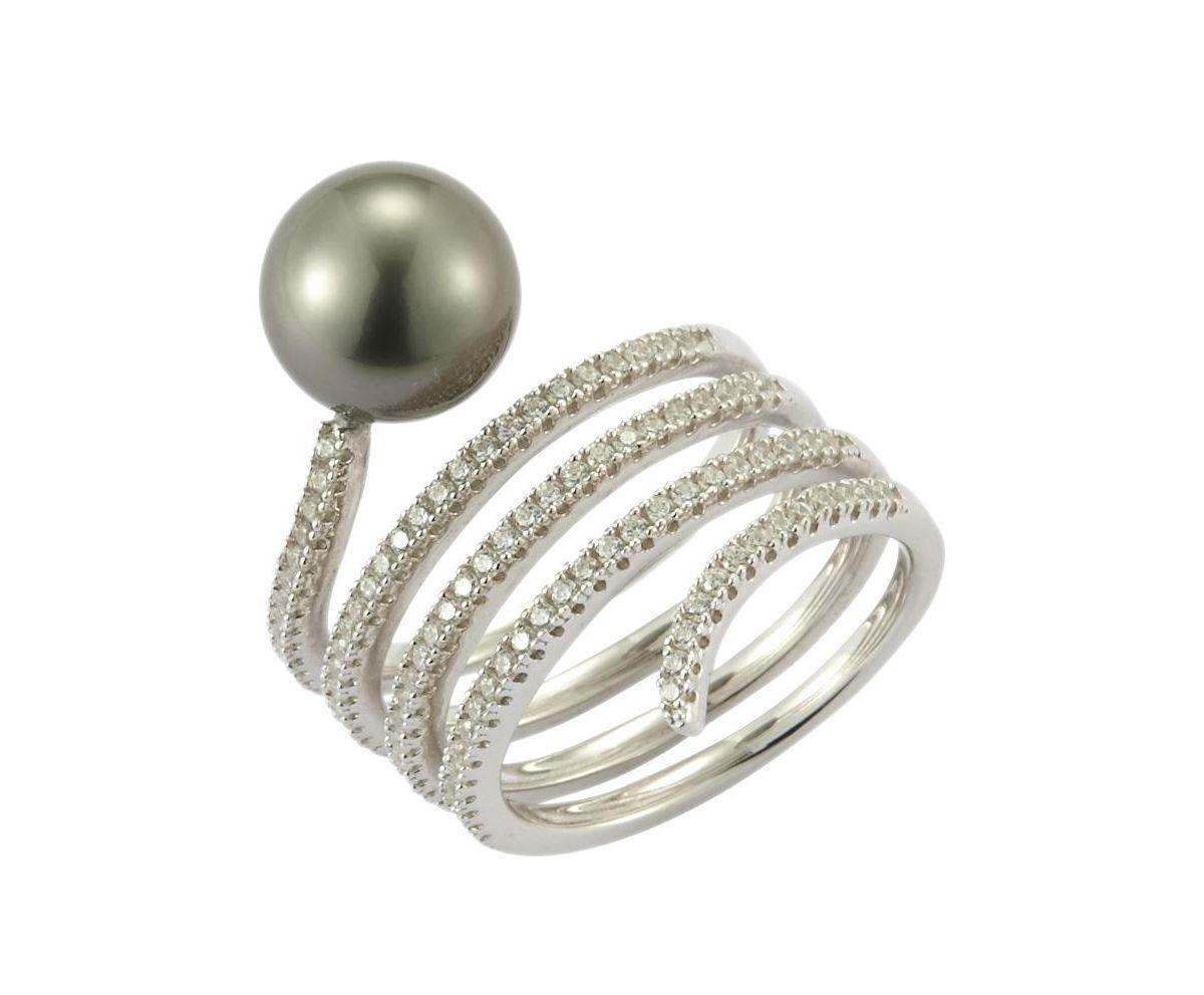 Adriana Perlenring »La mia perla, A186«