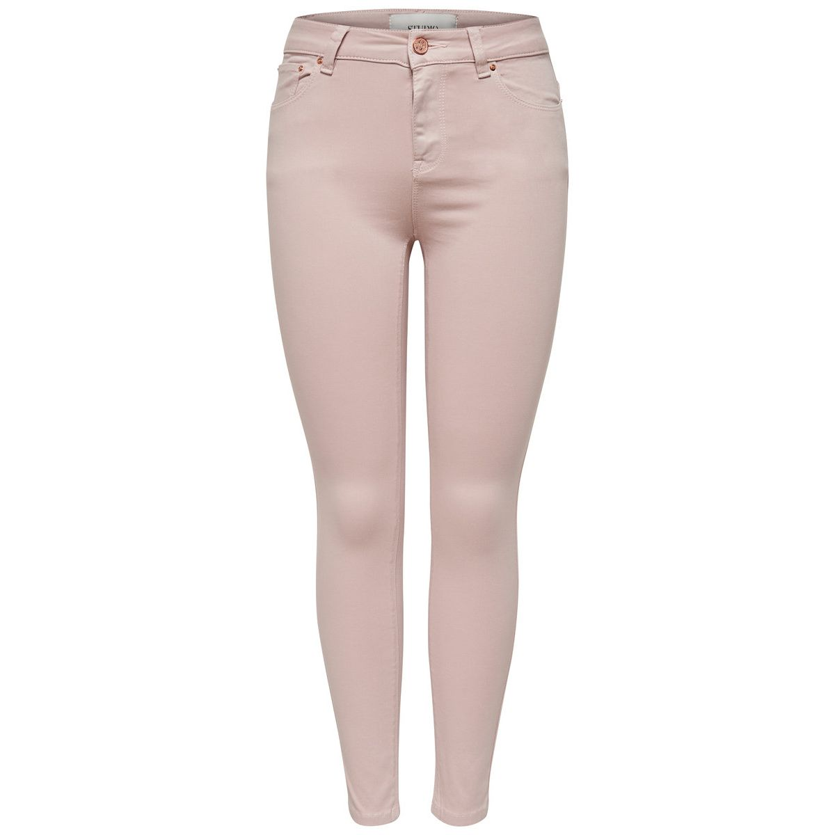 Only Studio mw Ankle Skinny Fit Jeans