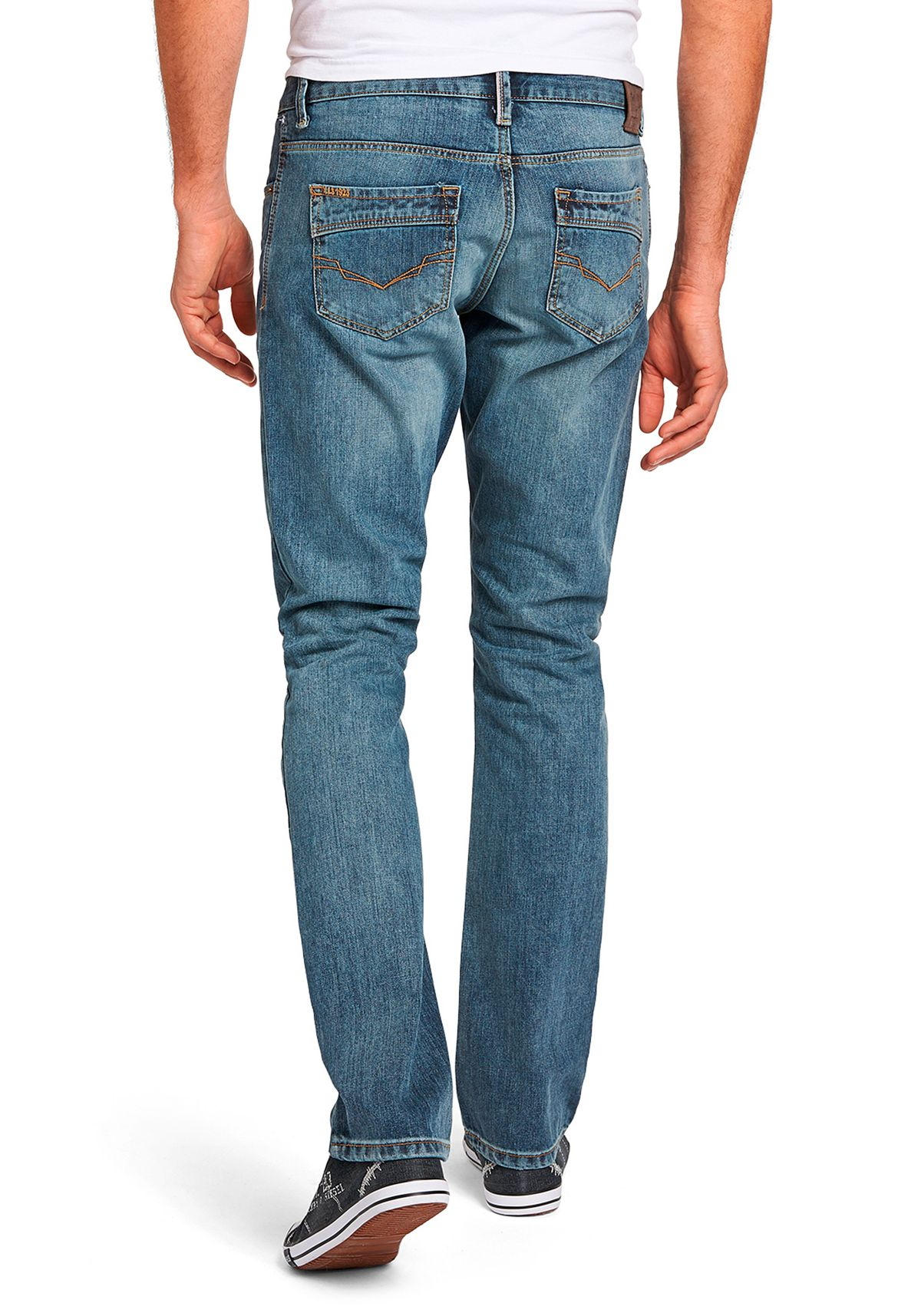 H.I.S Jeans »Stanton, Five-Pocket-Style«