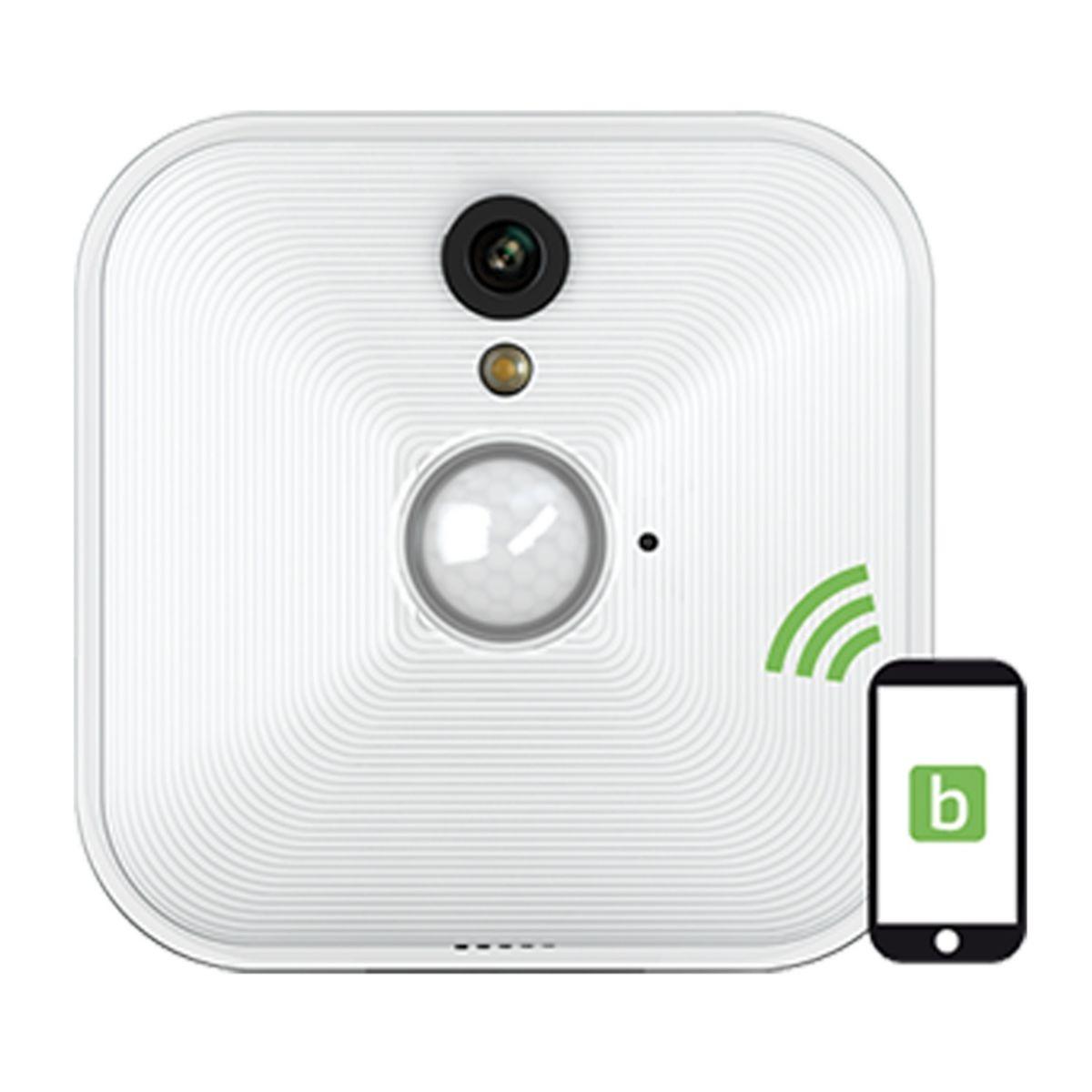 Blink Wireless Smart Home HD-Kamera-System - Er...