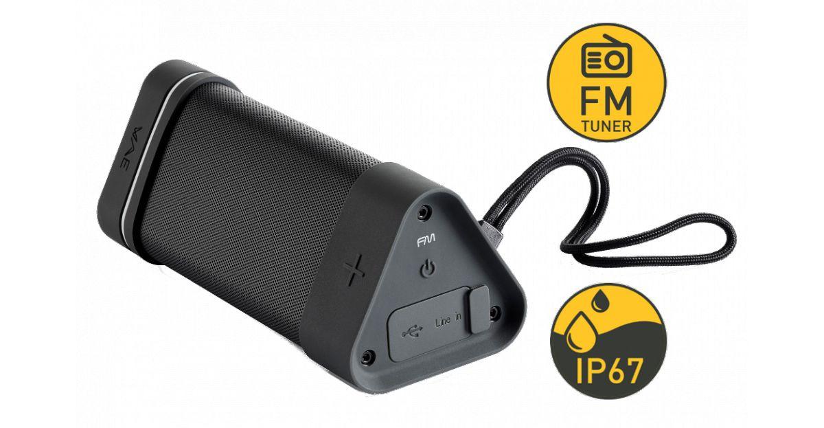 HERCULES Soundsystem Wireless Audio Experience ...
