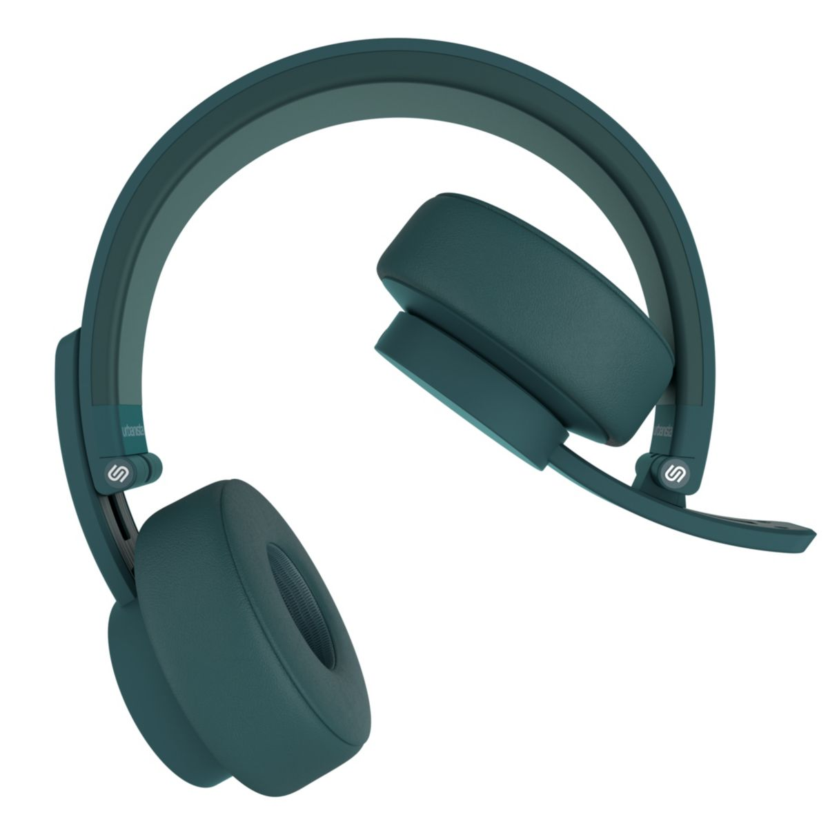 Urbanista On-Ear Kopfhörer mit integriertem Mik...