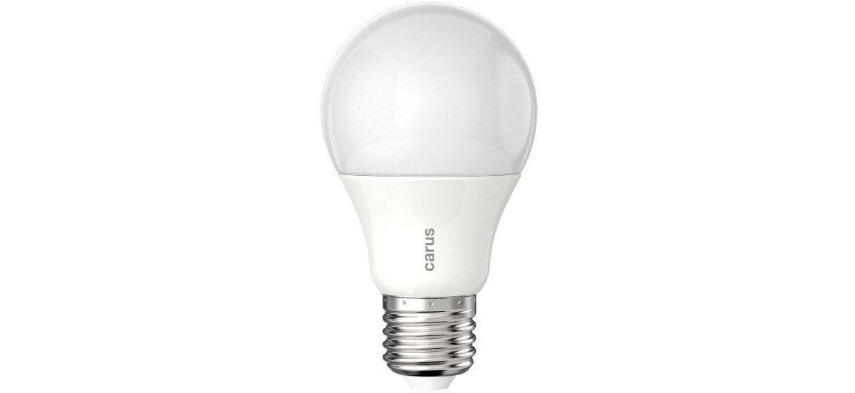 carus »Tageslicht« LED-Leuchtmittel, E27, Neutr...