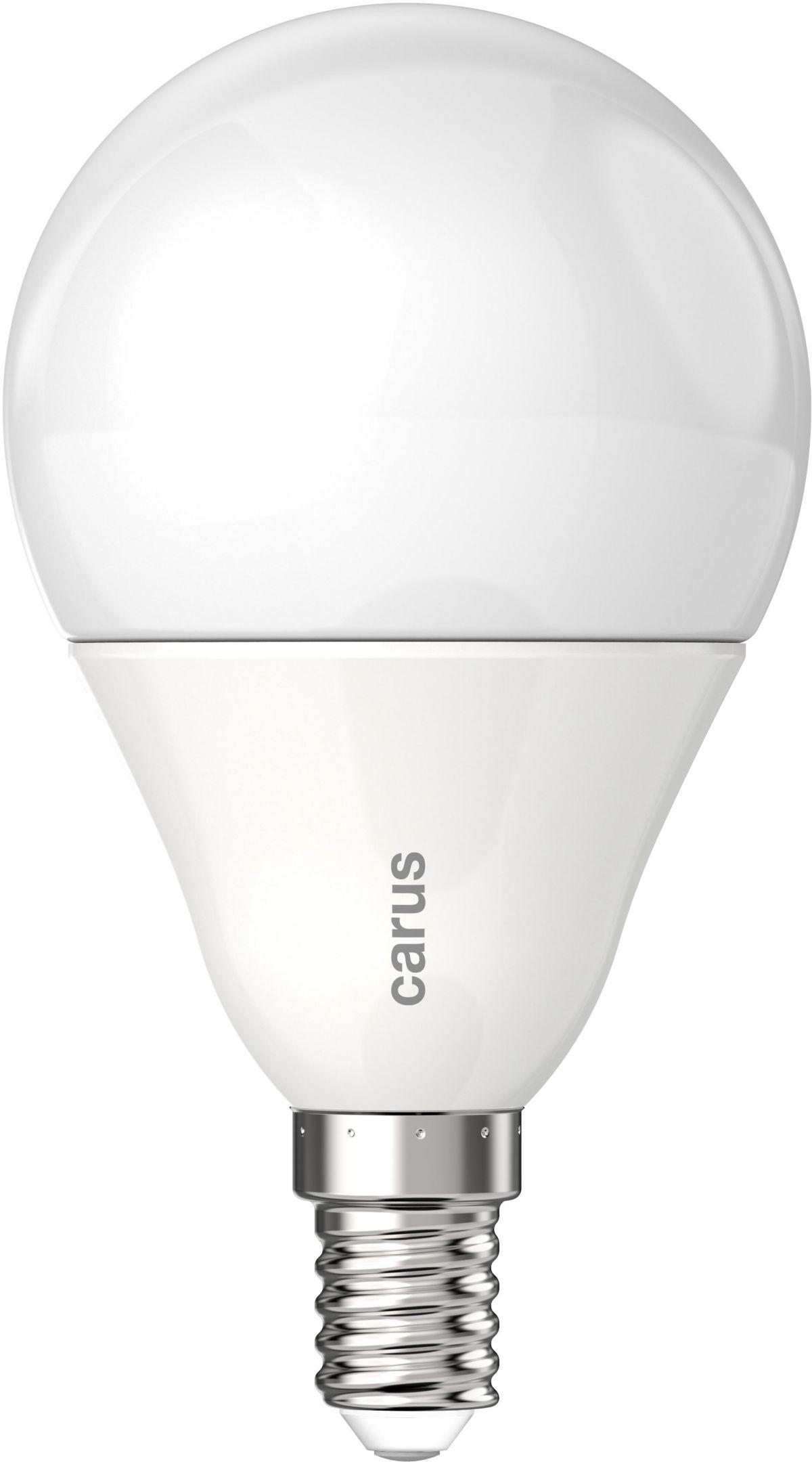 carus »Classic E14« LED-Leuchtmittel, E14, Warm...