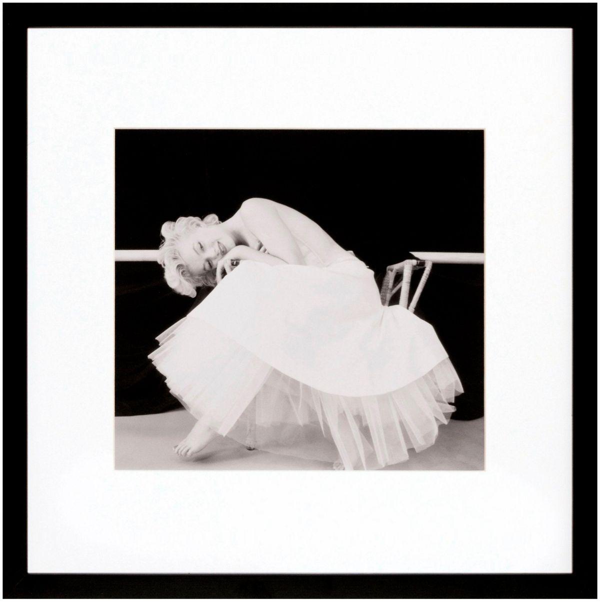 G&C gerahmte Fotografie »Marilyn Monroe Motiv 2...
