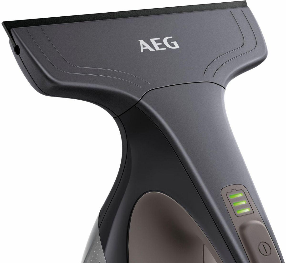 AEG Schmale Saugdüse AEG ABSN 01 für kleine Fen...