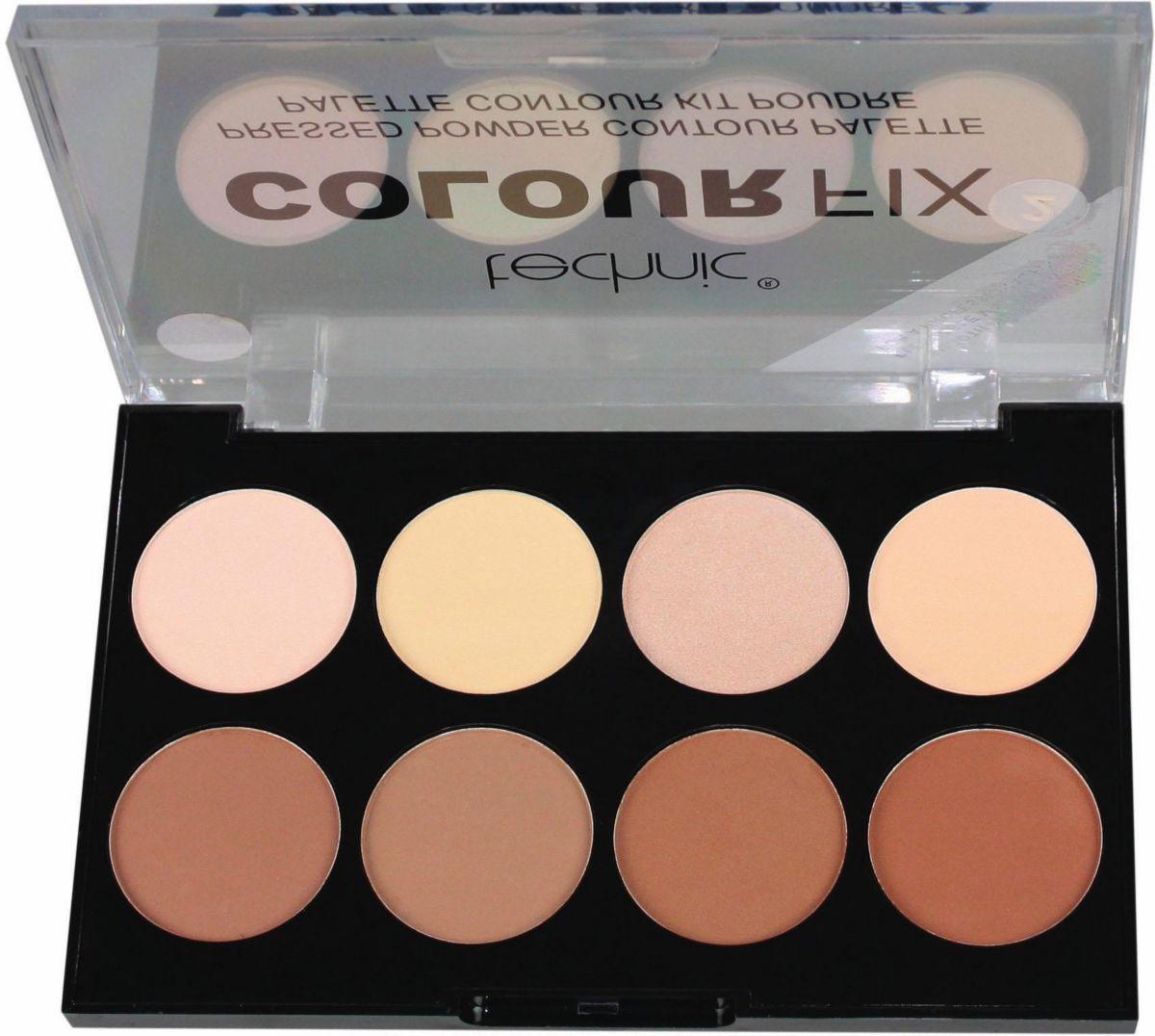 »Colour Max Contour 2«, Contour-Palette