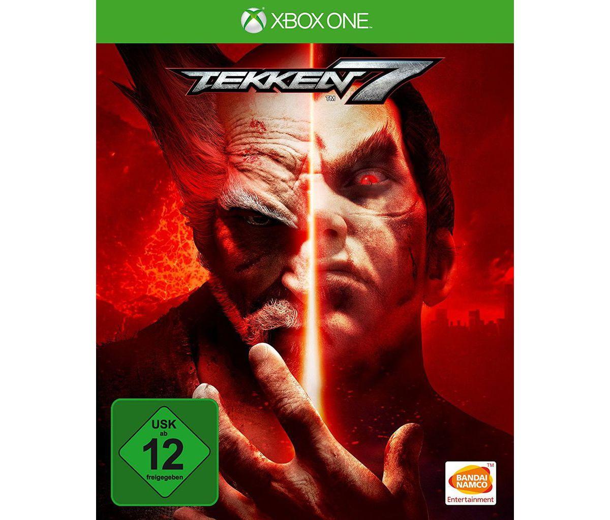 Bandai XBOX One - Spiel »Tekken 7«