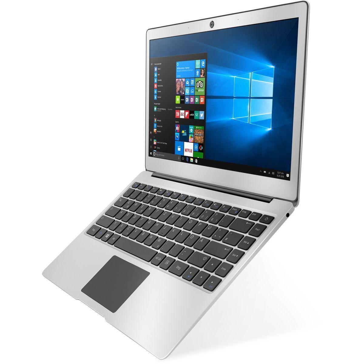 TrekStor Laptop »PrimeBook P13 13,3 M3 4GB 128G...