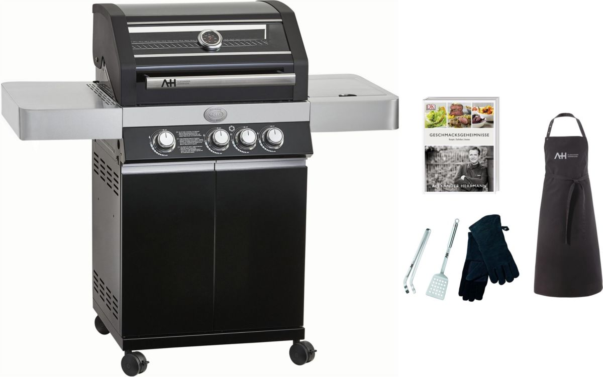 Enders Gasgrill Oakland 3 S : Aktuelle angebote kaufroboter die discounter suchmaschine