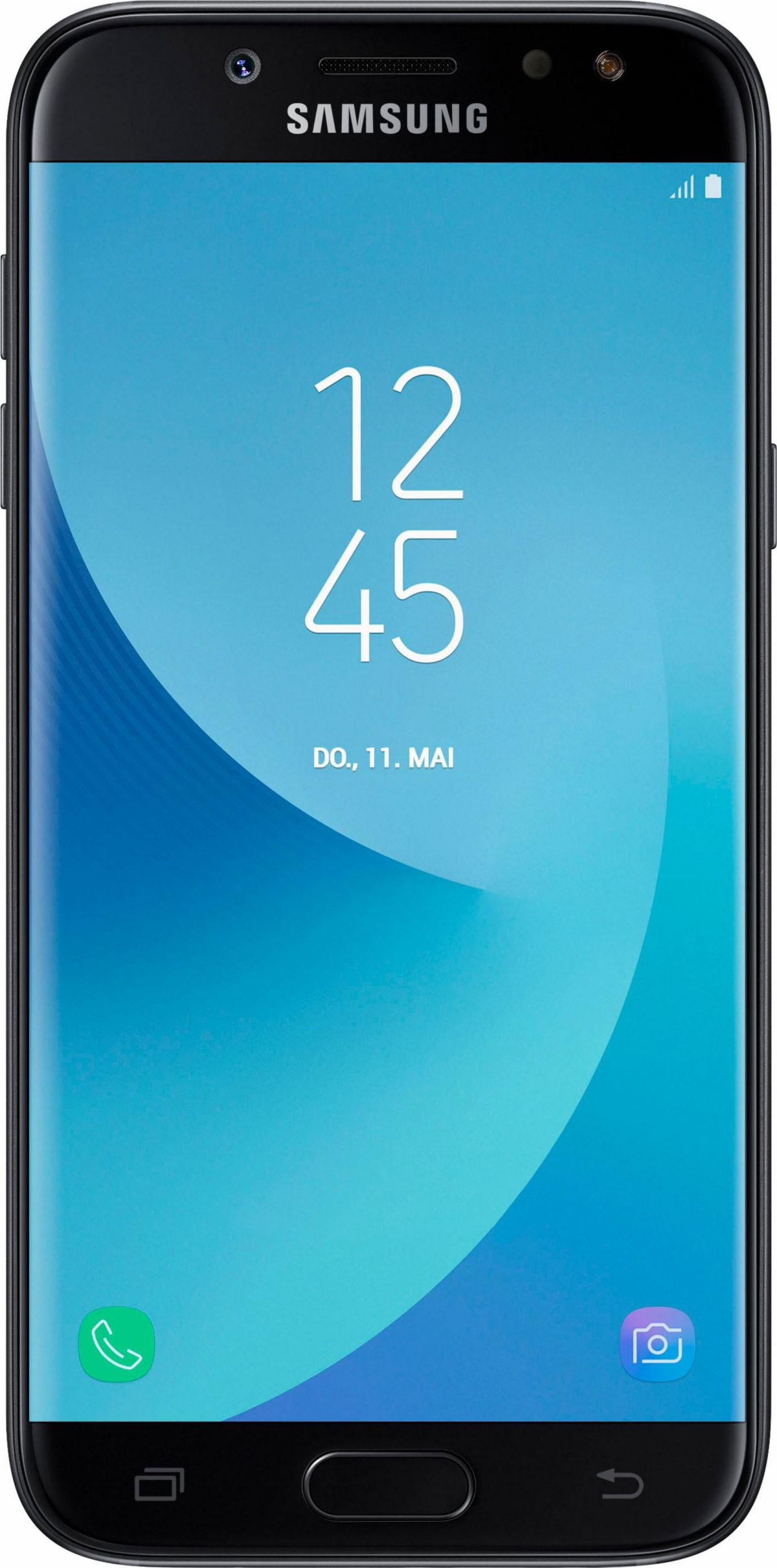 Samsung Galaxy J5 2017 Duos Smartphone 13 2 cm 5 2 Zoll Display LTE 4G Android 7 0