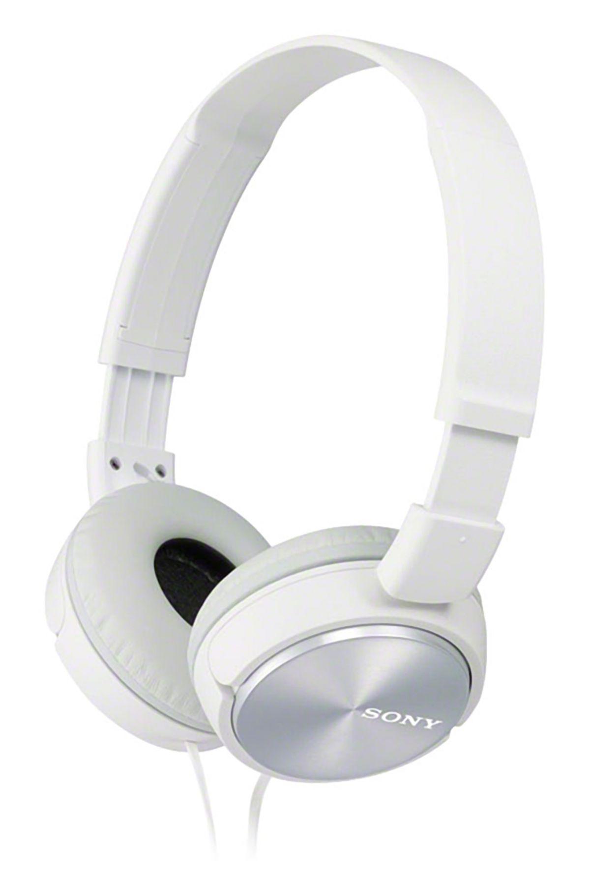Sony On-Ear Kopfhörer mit faltbarem Kopfbügel »...