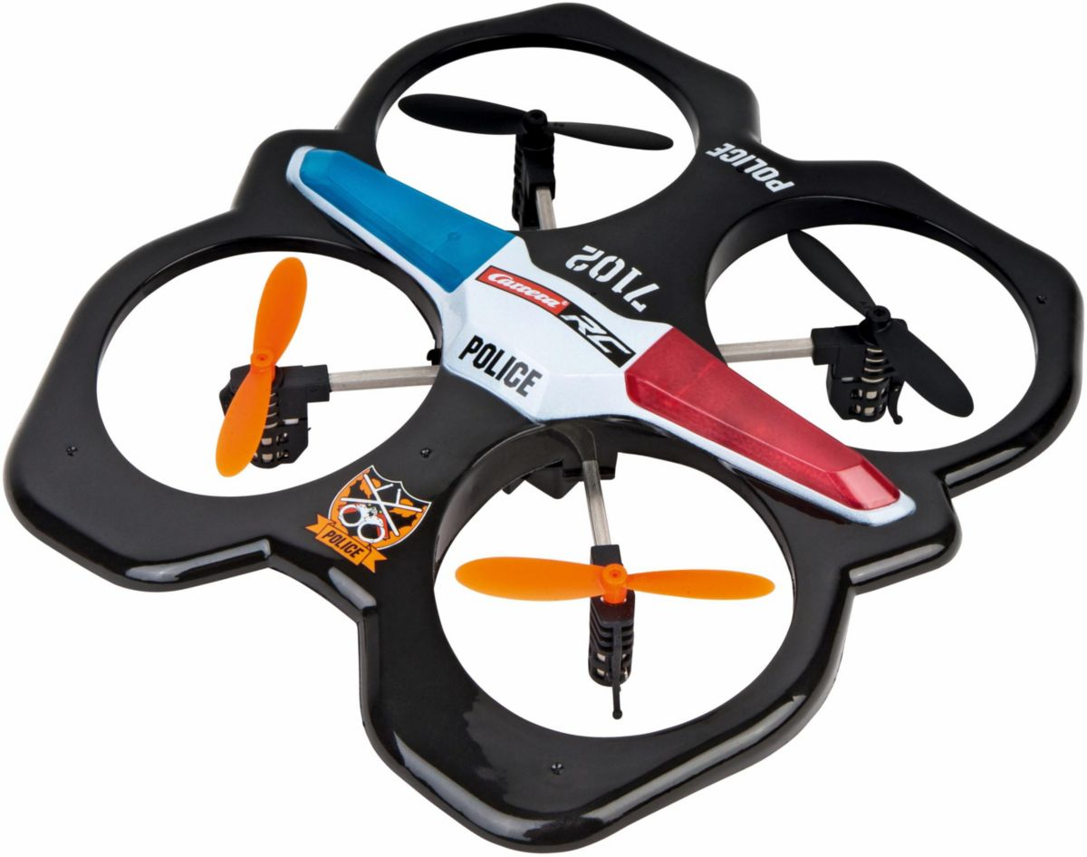 Carrera RC Quadrocopter, »Carrera® RC Quadrocop...