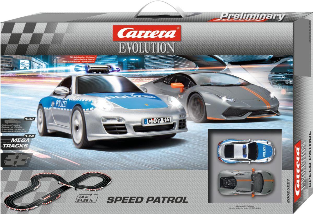 Carrera Autorennbahn, »Carrera® Evolution Speed...