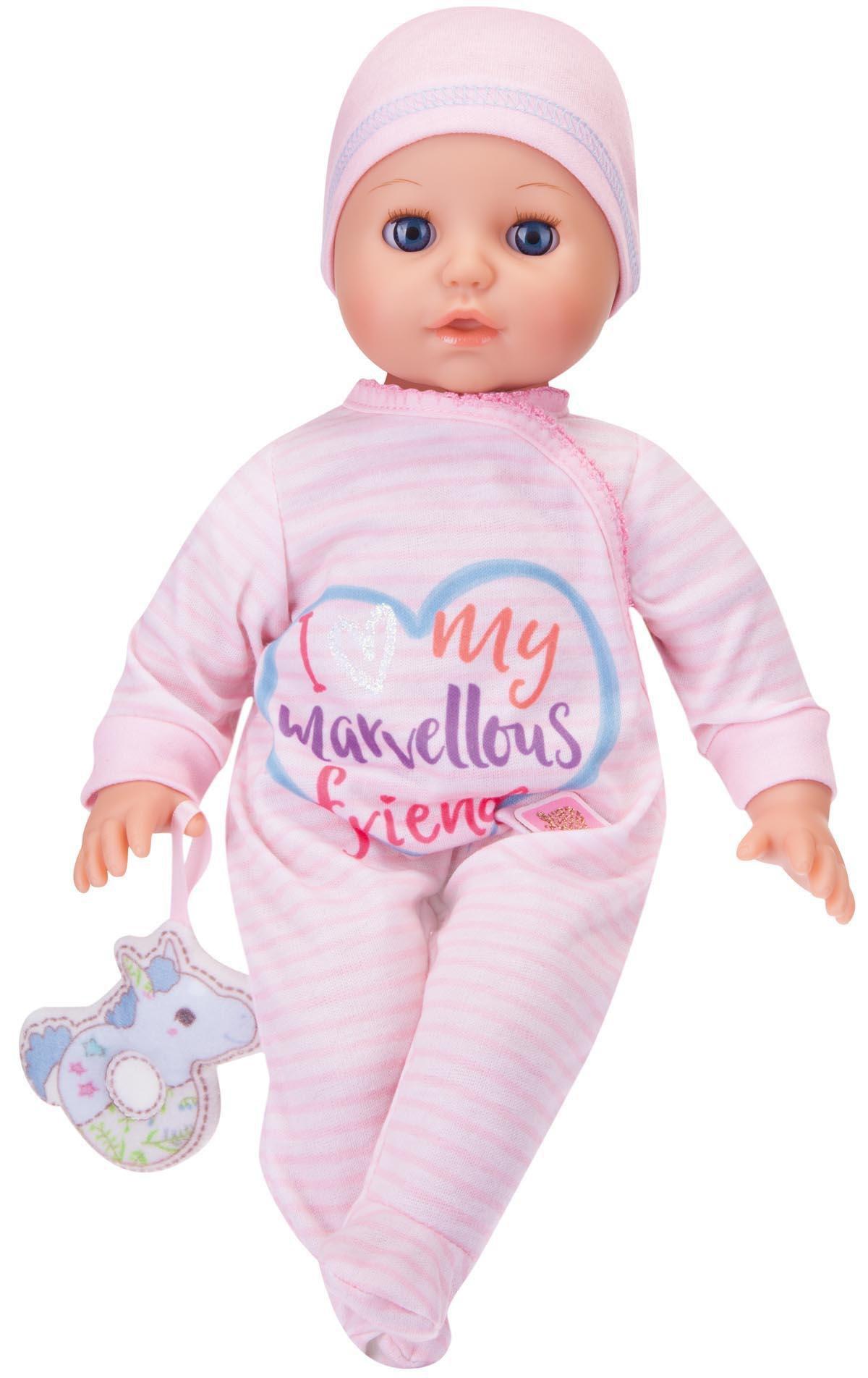 Schildkröt Puppe mit Zubehör, »Kids ? Emilia Dreamy«