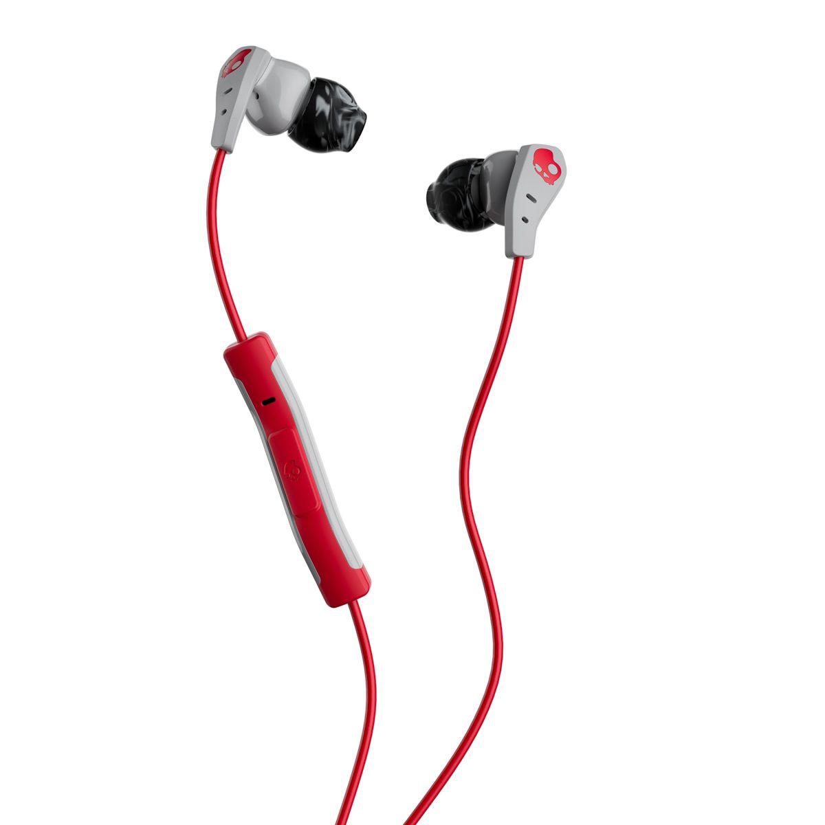Skullcandy Headset »METHOD IN-EAR W/MIC 1 Gray/...