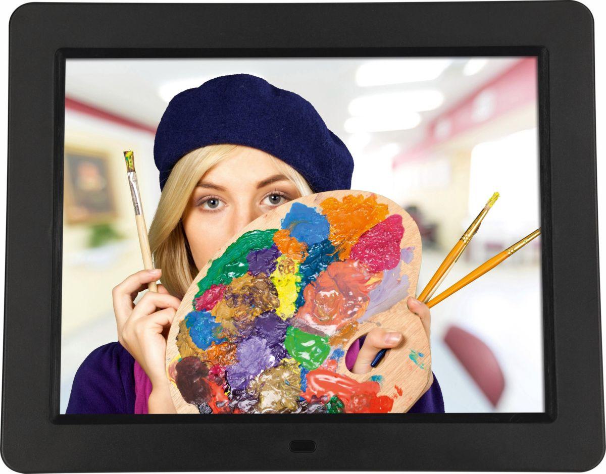 Rollei Degas DPF 12´´ Digitaler Bilderrahmen