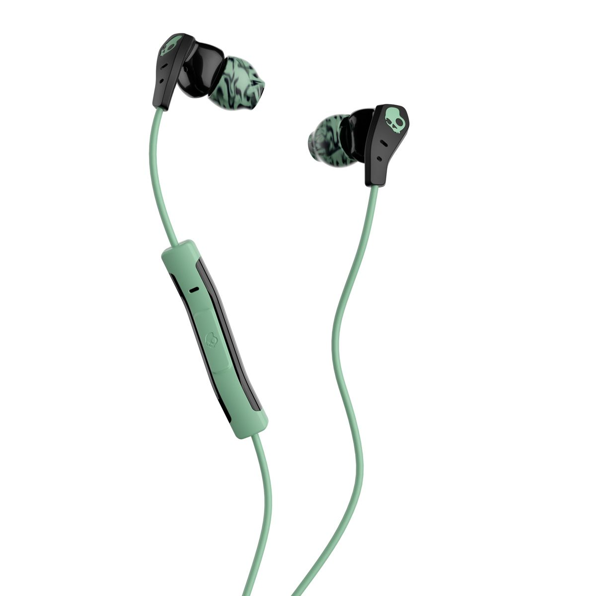 Skullcandy Headset »METHOD IN-EAR W/MIC 1 Black...