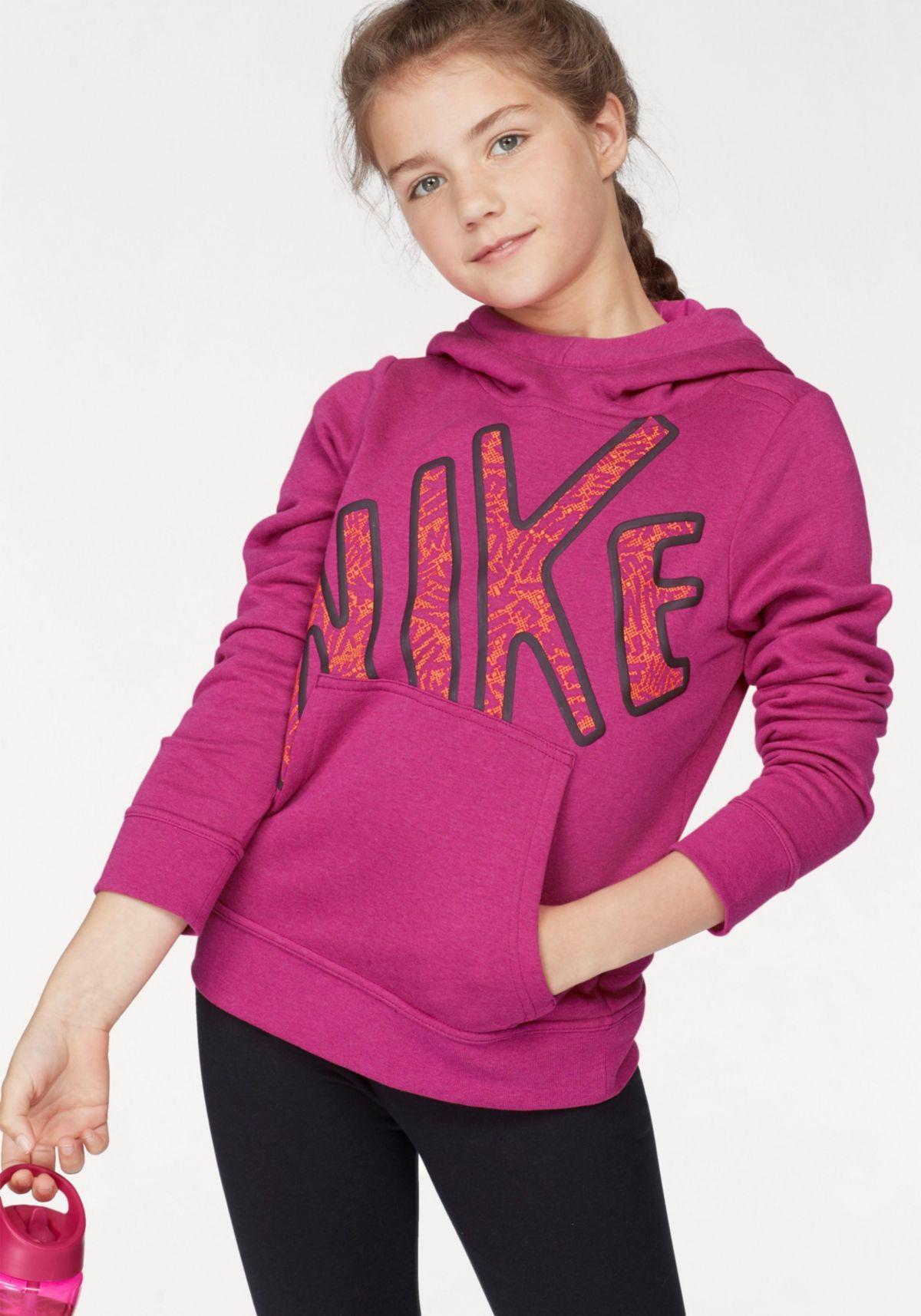 Nike Sportswear Kapuzensweatshirt »G NSW HOODIE...