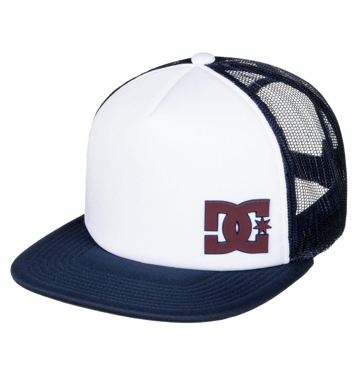 DC Shoes Trucker Cap »Madglads«