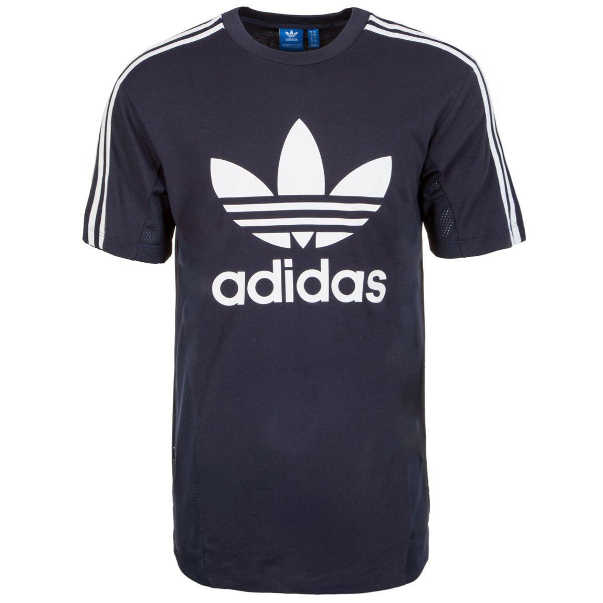 ec9f69dce254f2 adidas Originals Print-Shirt »Originals Trefoil«