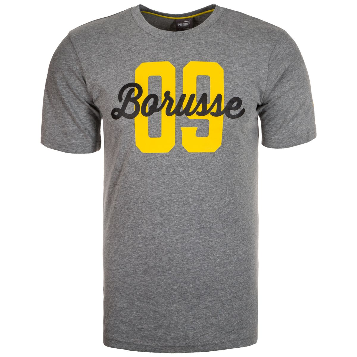 PUMA T-Shirt »Borussia Dortmund«