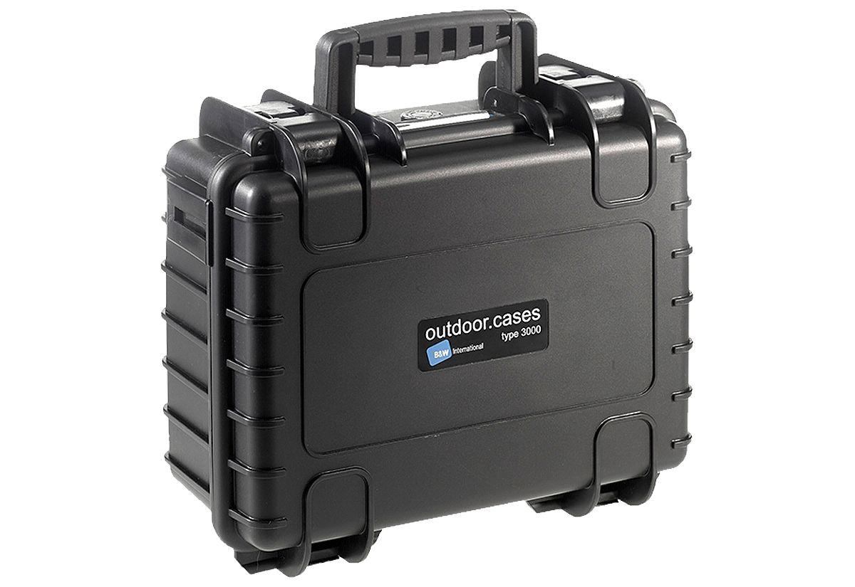 B&W International Koffer »B&W Outdoor Case Type...