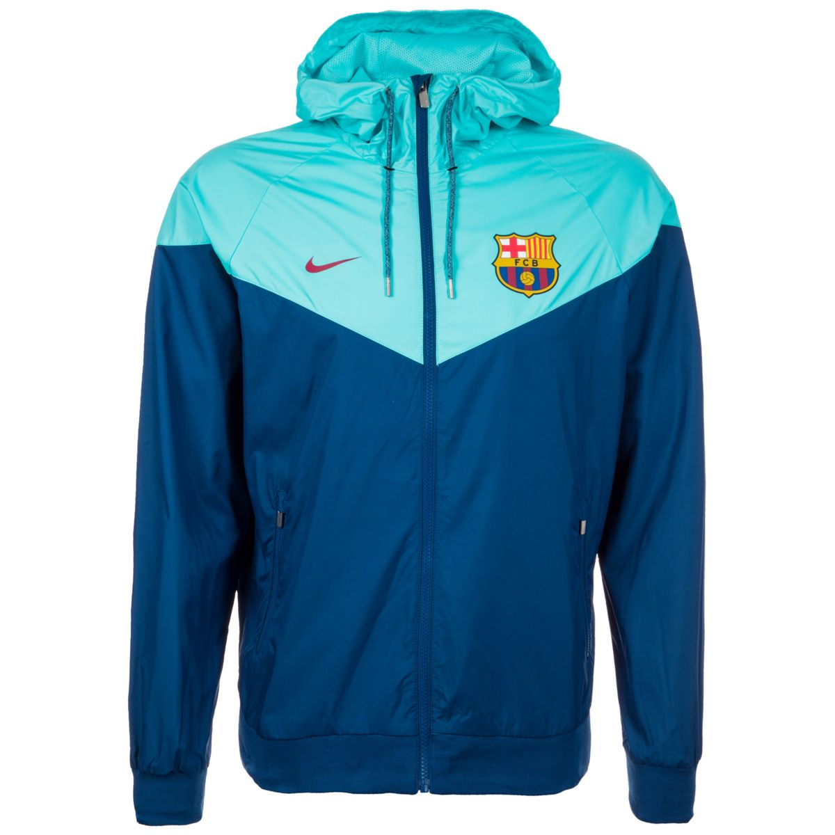 Nike Kapuzenjacke »Fc Barcelona Windrunner«