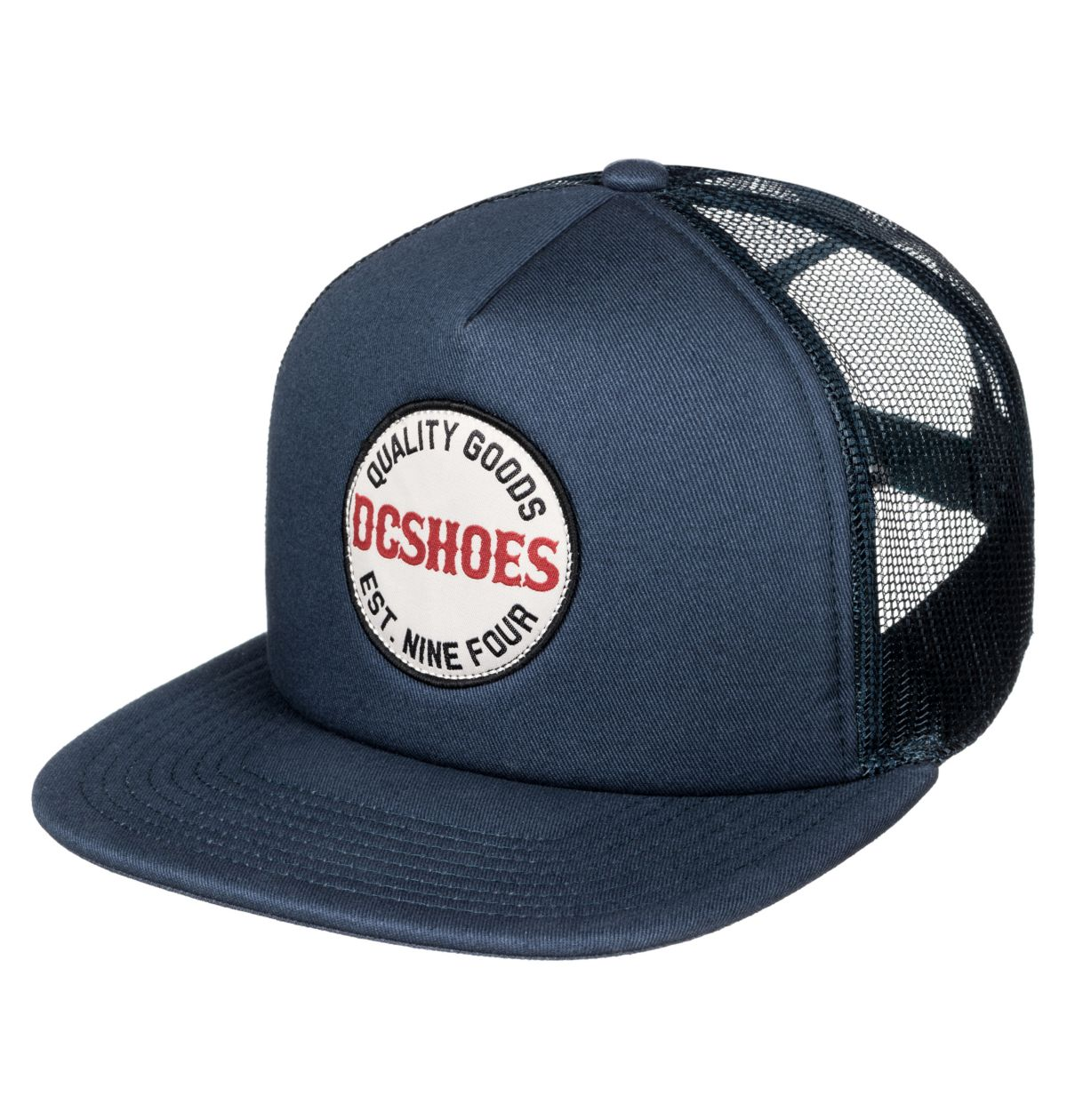 DC Shoes Trucker Cap »Toolshed«